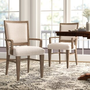 Studio 7H Upholstered Dining Chair (Set of 2)