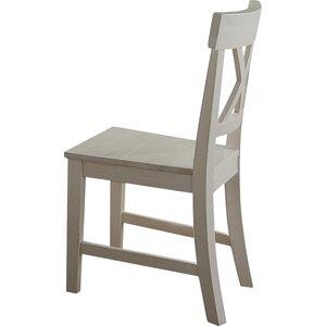 Stühle weiß landhaus  Alle Esszimmerstühle: Stil - Landhaus | Wayfair.de