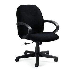 Global Total Office Enterprise Desk Chair