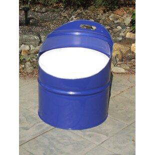 Drum Works Furniture Ultramarine Chair wi..