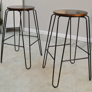 Kingscanyon 29 Bar Stool (Set of 2) Trent Austin Design