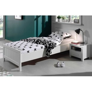 Eddy 2 Piece Bedroom Set By Isabelle & Max