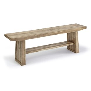 Pauli Wood Bench