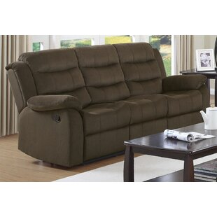 Oaklawn Motion Reclining Sofa by Red Barrel Studio Today Sale Only