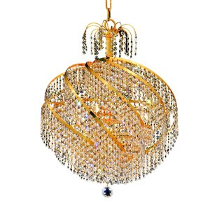 Landgraf 10-Light Crystal ..