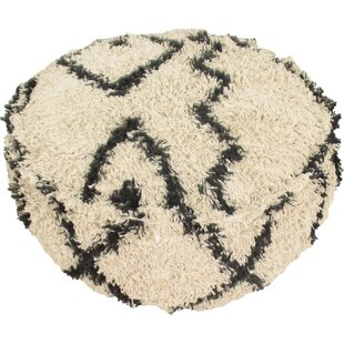 Bungalow Rose Somers Pouf