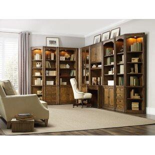 Saint Armand Configurable Office Set by Hooker Furniture