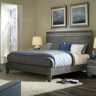 Azalea Panel Bed