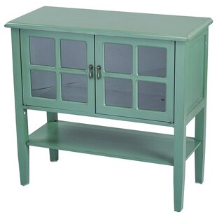 Rhinelander 2 Door Accent Cabinet by Alcott Hill