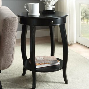 Sawin End Table