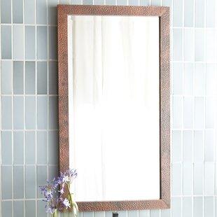 Best Milano Bathroom Mirror ByNative Trails, Inc.