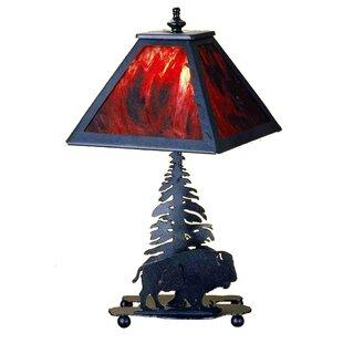 Buffalo 16 Table Lamp