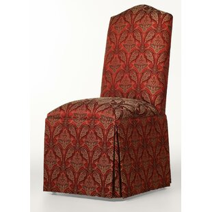Moncalieri Upholstered Dining Chair by Winston Porter