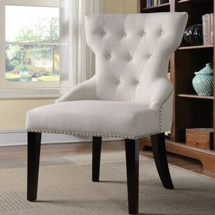 Charlton Home Printers Row Side Chair