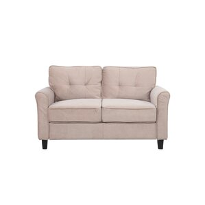 Classic Ultra Loveseat by ..