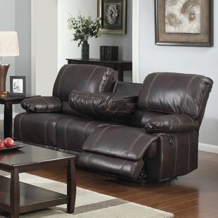 Purchase Gordon Power Recliner Reclining Sofa by Flair Reviews (2019) & Buyer's Guide