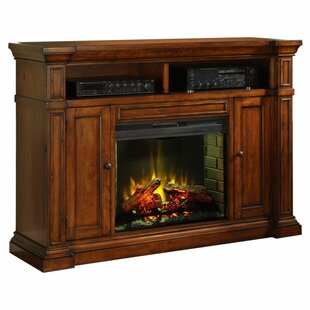 Legends Furniture Berkshire TV Stand for TVs up to 58