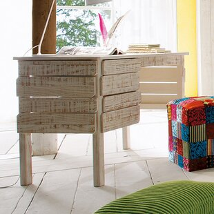 Safari Writing Desk By Massivum