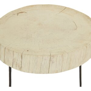Adeline Coffee Table by Zentique Inc.