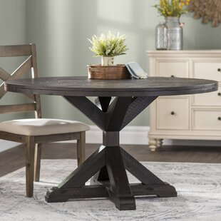 Colborne Solid Wood Dining Table
