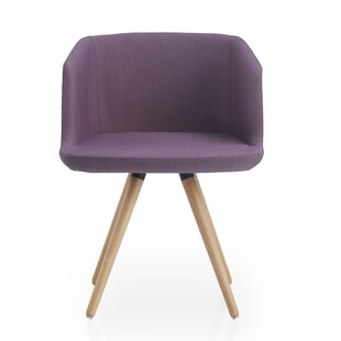 Chamberlain Armchair by Brayden Studio
