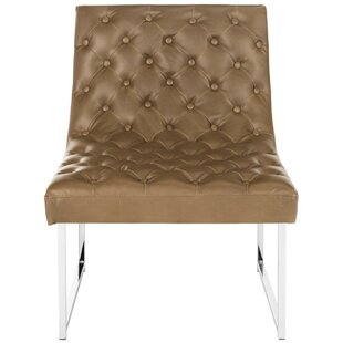 Willa Arlo Interiors Areswell Lounge Chair