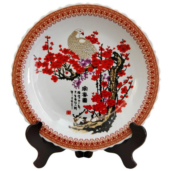 sc 1 st  Wayfair & Extra Large Decorative Plates | Wayfair