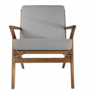 Larocco Lounge Chair by Union Rustic