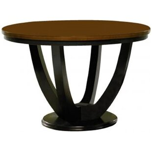 Rhem Dining Table by World Menagerie Read Reviews