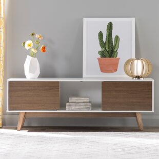 Looking for Makayla TV Stand for TVs up to 59 by Langley Street Reviews (2019) & Buyer's Guide