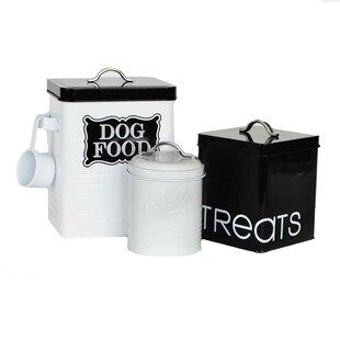 Pet Food Canister   Wayfair ca