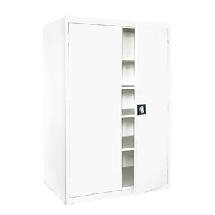 2 Door Storage Cabinet by Sand..