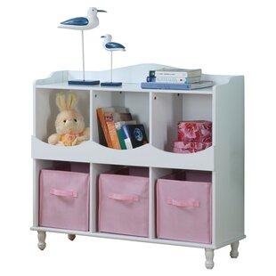 Queen Cubby Toy Storage