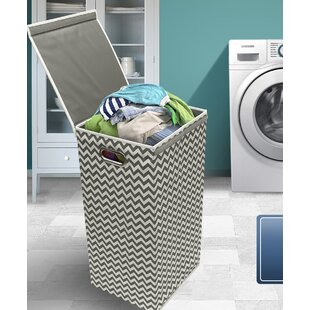 Looking for Sorter Foldable Laundry Hamper By Ebern Designs
