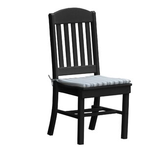 Rochester Patio Dining Chair