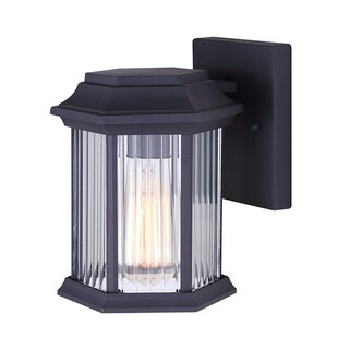 Order Rickards Outdoor Wall Lantern By Charlton Home