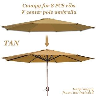 Offset Umbrella Replacement | Wayfair