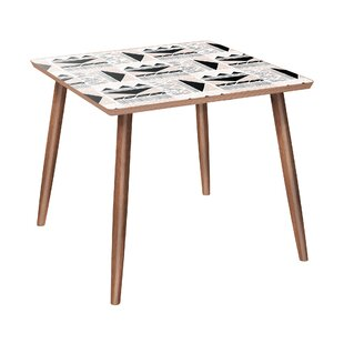 Uecker End Table