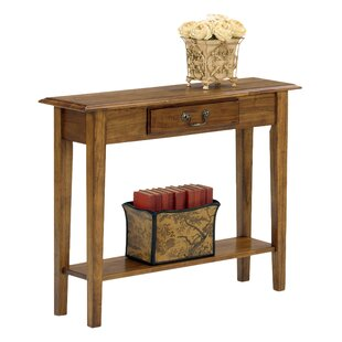 Revere Traditional Console Table