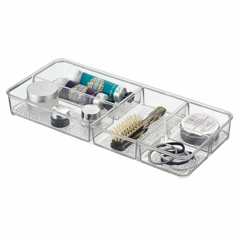 Eisenhart Cosmetic Drawer Organizer