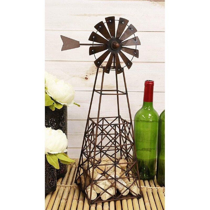 Loon Peak Durrant Country Farm Agricultural Windmill Wayfair Ca