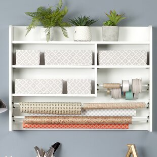 Crea Craft Storage Hutch