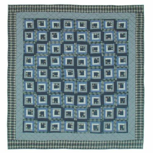 August Grove Milia Single Reversible Quilt Reviews Wayfair