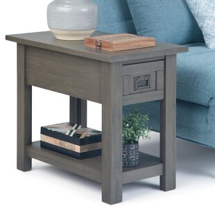 Laforce End Table