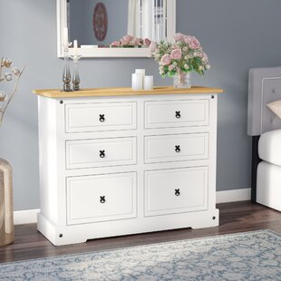 6 Drawer Chest By Andover Mills