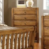 Botellier 5 Drawer Lingerie Chest by Hokku Designs