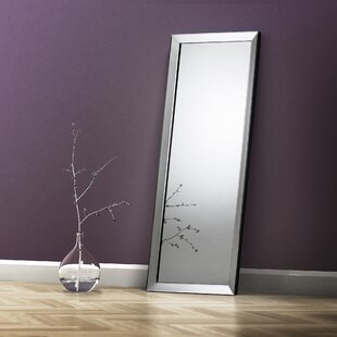 Mirror On Wheels | Wayfair.co.uk