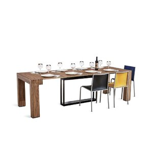 Zendejas Extendable Dining Table by Brayd..