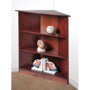 Corner Bookcase by Gift Mark