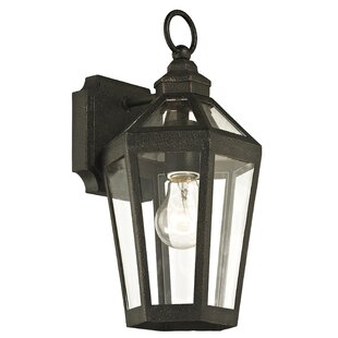 Affordable Dhavale Outdoor Wall Lantern By Darby Home Co